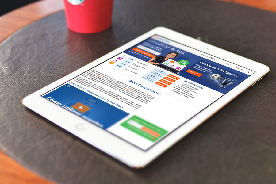 Decision Tech Schlaubi iPad